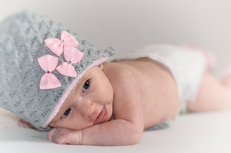 6 Things Nobody Tells You About Life With a Newborn
