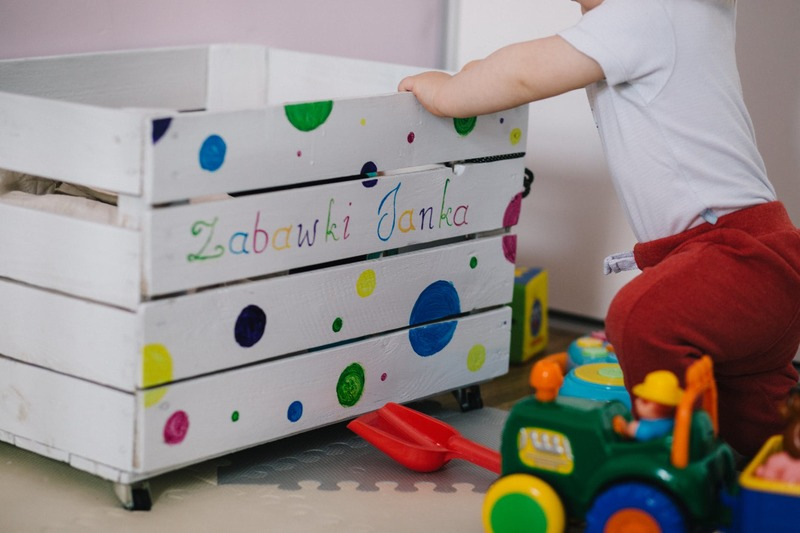 Ways To Entertain Your Child During Pregnancy