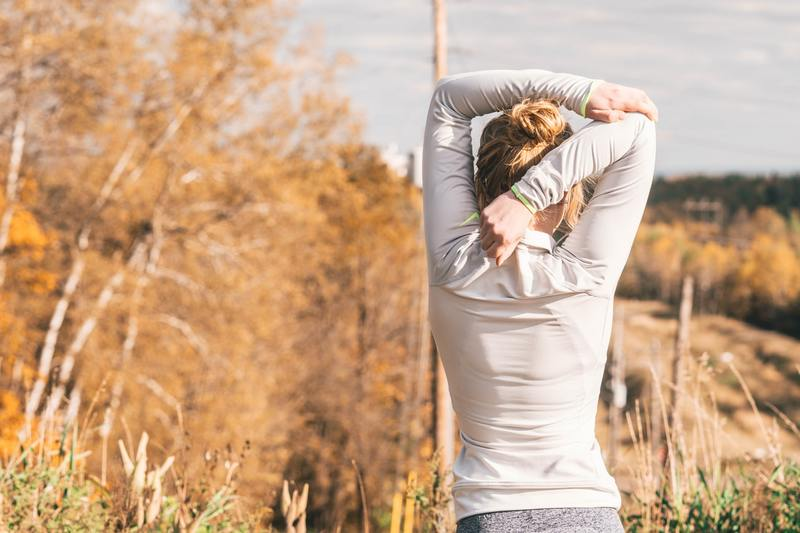 5 Tips For Returning To Exercise As A New Mum